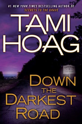 Image of Down the Darkest Road