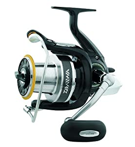 Daiwa EMP6000A Emblem Pro Salt Water Spinning Reel with Spare Spool by Daiwa