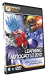 Infinite Skills Learning AutoCAD LT 2012 - Training DVD (PC/Mac)