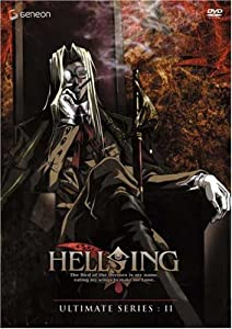Hellsing Ultimate, Vol. 2