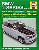 BMW 1 Series Petrol & Diesel (04-11). Martynn Randall