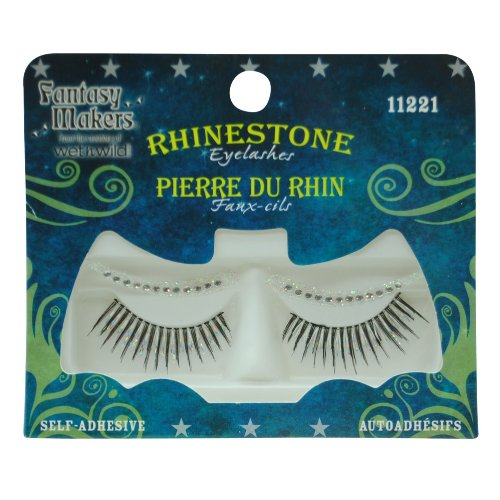 ウェットアンドワイルド FANTASY MAKERS RHINESTONE EYELASHES #11221