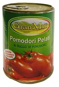 グランムリ ホールトマト 400g×24本