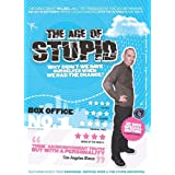 The Age of Stupid  [DVD]by Pete Postlethwaite