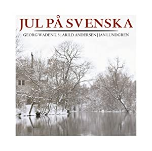 Jul Pa Svenska