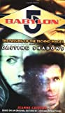 img - for By Jeanne Cavelos Casting Shadows (Babylon 5: The Passing of the Techno-Mages, Book 1) (Reissue) [Mass Market Paperback] book / textbook / text book