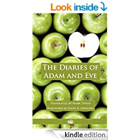 The Diaries of Adam and Eve (Annotated)