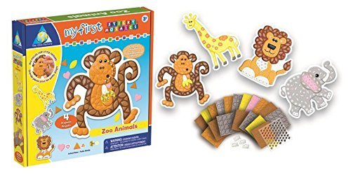 Zoo Toys For Kids front-1065848