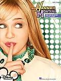 Hannah Montana Easy Piano