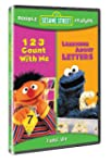 Sesame Street Double Feature - 123 Co...