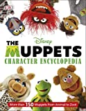 Muppets Character Encyclopedia (Dk)