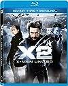 X2: X-Men United [Blu-Ray]<br>$614.00