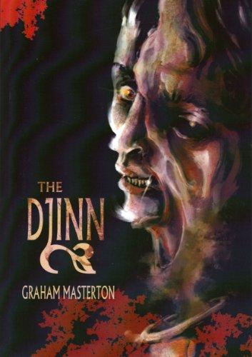 The Djinn PDF