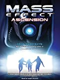 Drew Karpyshyn Ascension (Mass Effect)