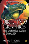DirectX 9 Graphics: The Definitive Gu...