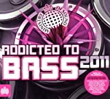 Various Artists Addicted To Bass 2011