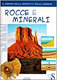 Rocce e minerali