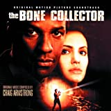 Craig Armstrong Bone Collector - music from the film [SOUNDTRACK]