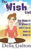 The Wish List (Della Galton Novellas) (Volume 4)