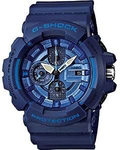 Shock GAC-100AC-2AER G-Shock Uhr Watch Montre Orologio: Watches