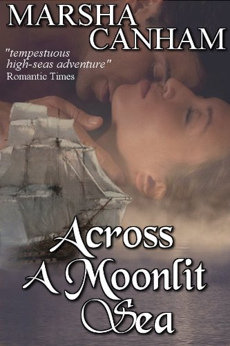 Across A Moonlit Sea cover