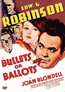 Bullets Or Ballots [Import]