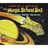 The Magic School Bus Lost in the Solar System (Magic School Bus (Pb))