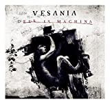 Vesania: Deus Ex Machina [CD]