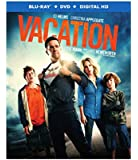 VACATION (BLU-RAY + DVD +ULTRAVIOLET)