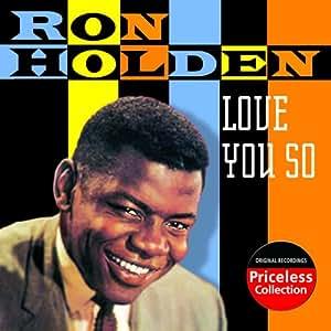 Ron Holden net worth salary
