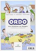 ORDO - Les scénarios en images (matériel)
