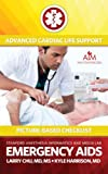 img - for Advanced Cardiac Life Support (ACLS) Picture-based Checklists book / textbook / text book