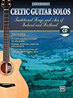 Celtic Guitar Solos --- Guitare - Acoustic Masterclass --- Alfred Publishing