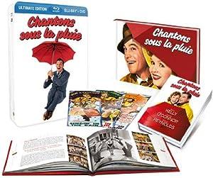 Chantons sous la pluie [Ultimate Edition - Blu-ray + DVD]