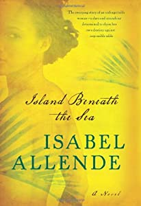 "Cover of ""Island Beneath the Sea: A Novel..."