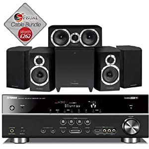 MY LCD : Compare Price Wharfedale Diamond 10 1 HCP 5 1 Speakers