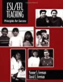 img - for ESL/EFL Teaching: Principles for Success book / textbook / text book