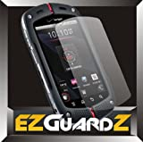 5-Pack EZGuardZ© Verizon G'zOne Casio COMMANDO C771 Screen Protectors (Ultra CLEAR)(EZGuardZ© Packaging)