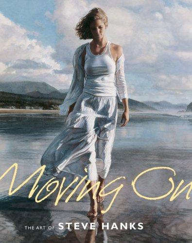 Moving on: The Art of Steve Hanks