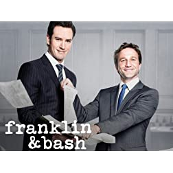 Franklin &amp; Bash Season 2