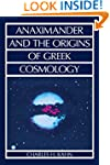 Anaximander and the Origins of Greek...