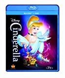 Cinderella: Diamond Edition [Blu-ray] [1950] [US Import]