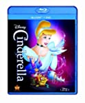 Cinderella (Diamond Edition) [Blu-ray...