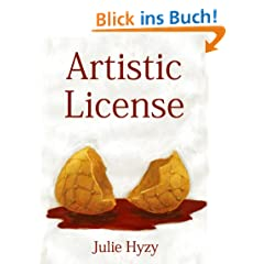 Artistic License (English Edition)