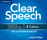 Clear Speech Class and Assessment Aud...