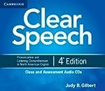 Clear Speech Class and Assessment Aud...