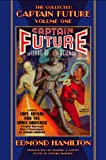 img - for The Collected Captain Future, Volume One book / textbook / text book