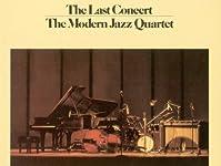 「朝日のごとく爽やかに {softly,as in a morning sunrise}」『モダン・ジャズ・カルテット {modern jazz quartet}』