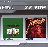 Zz Top Tres Hombres/Fandango