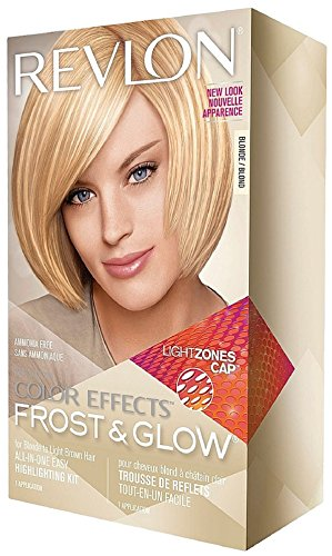 Revlon Colorsilk Color Effects Frost and Glow Highlights, Blonde (Highlight Dye compare prices)